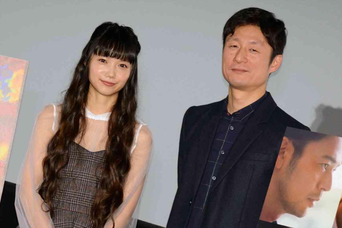 [フォトギャラリー]宮崎あおいはやっぱりかわいい!第30回東京国際映画祭Japan Now銀幕のミューズたち部門作品『怒り』Q&A上映会 - シネマトゥデイ