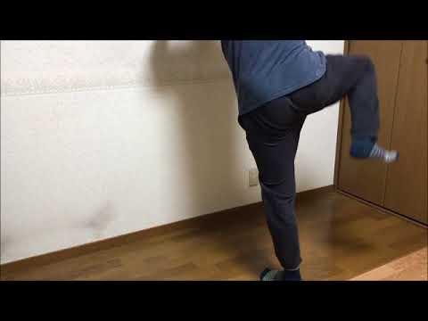 高橋克典さん直伝のラク痩せ体操のやり方 - YouTube