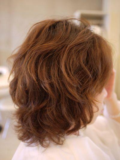 ヘアトリートメントは髪を傷めます!  |  場末のパーマ屋の美容師日記