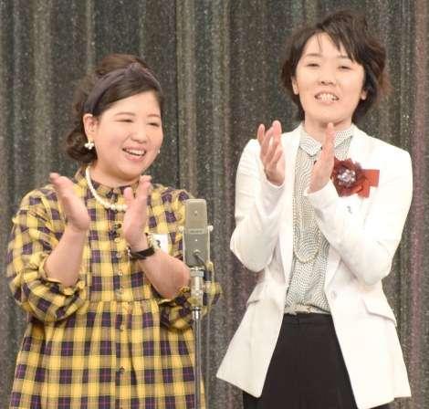 アジアン『女芸人No.1決定戦』決勝進出 2年8ヶ月ぶりテレビ出演へ | ORICON NEWS