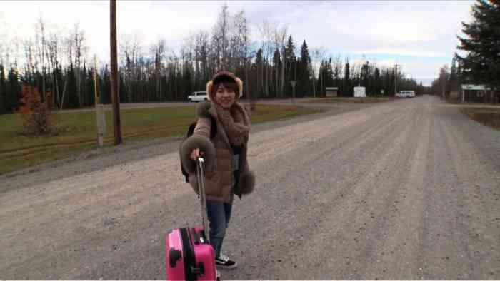 高橋みなみ、AKB48卒業後初の海外ロケ アラスカで困難乗り越える