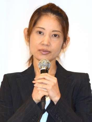 大渕愛子弁護士が会見で謝罪 着手金不当受領を認める | ORICON NEWS