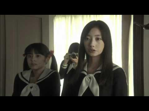映画『マリア様がみてる』予告編 - YouTube