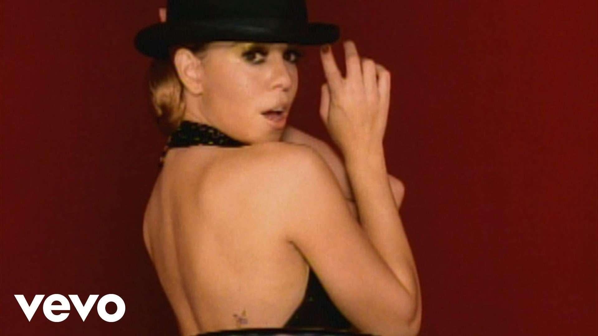 Mariah Carey - Breakdown ft. Krayzie Bone, Wish Bone - YouTube