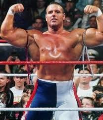 筋肉質な男性が好きな人!