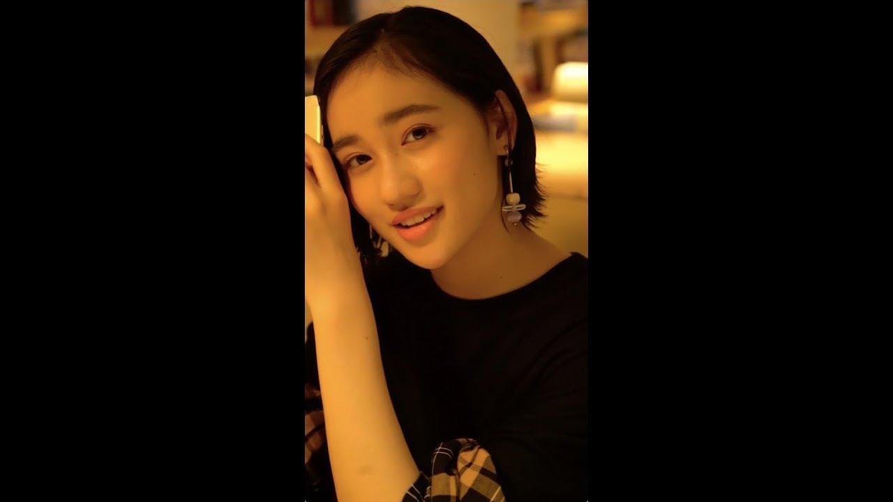 アンジュルム『マナーモード』(スマートフォン用プロモーション映像) - YouTube
