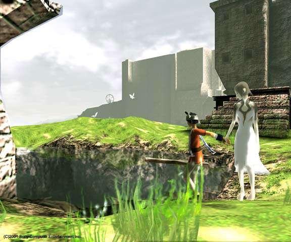 ICO、ワンダと巨像、人喰いの大鷲トリコが好きな人!