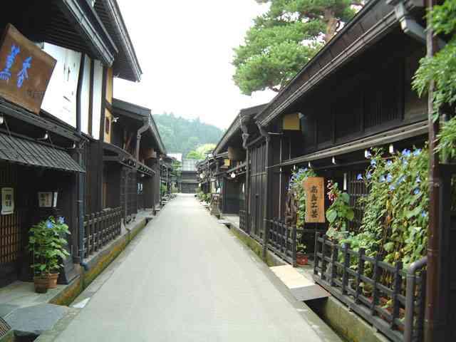 日本各地の「小京都」の画像を貼るトピ♪