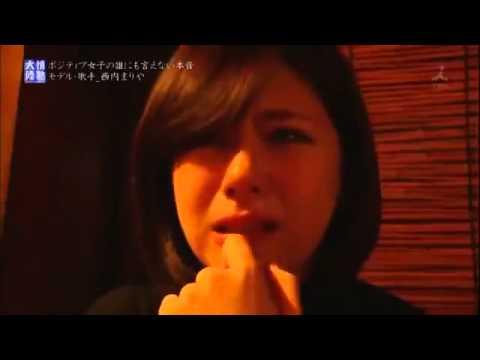 情熱大陸 2015年2月22日 150222 西内まりや FULL エンターテインメント - YouTube
