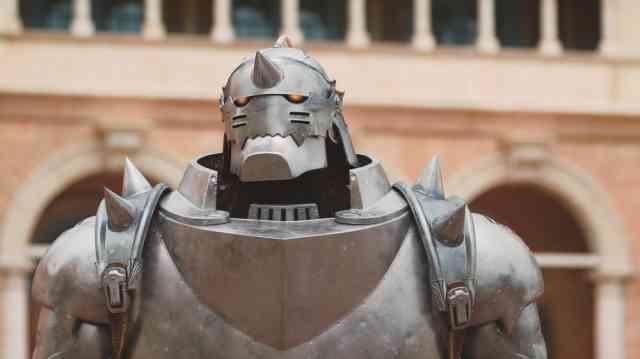 実写『鋼の錬金術師』世界190ヶ国以上で公開決定 日本映画史上最大規模の展開
