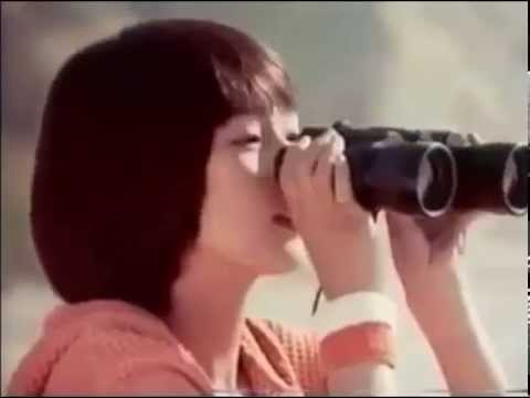 小林麻美 【資生堂 クリスタルデュウ】 CM 1970年後半 マイピュアレディー - YouTube