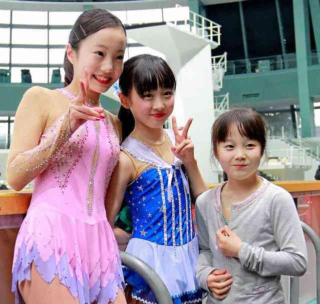 本田真凜の「忘れ物」を妹2人が暴露 スケート靴以外にランドセルも - ライブドアニュース