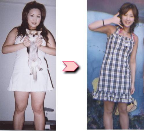痩せたら若返りますか?