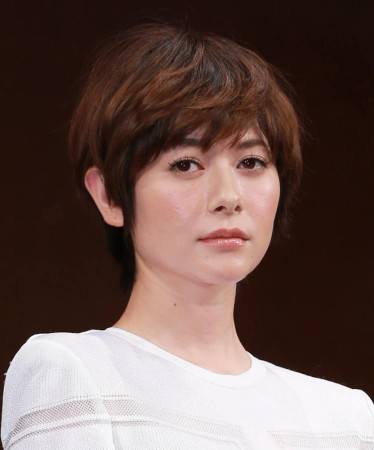 真木よう子、映画「SUNNY…」降板 代役は板谷由夏に