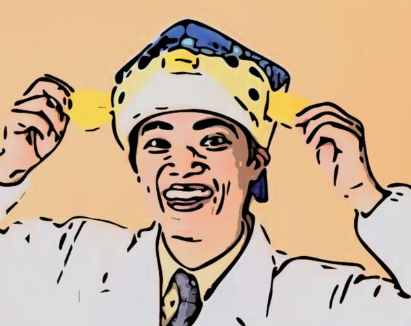 待遇「すギョい」さかなクンが、マネージャーを募集していると話題に 面白ニュース 秒刊SUNDAY