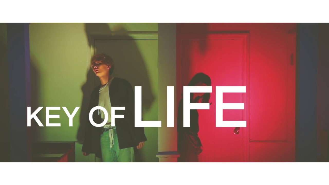 森山ほのみ『KEY OF LIFE』MV - YouTube