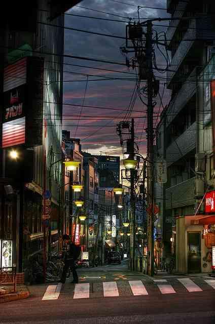【写真】下町の写真がみたい