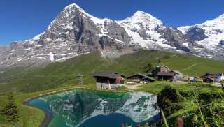 世界各国の美しい景色をください【画像】