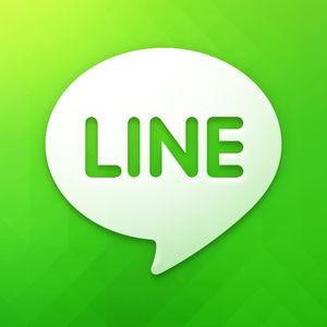 LINEやめた人