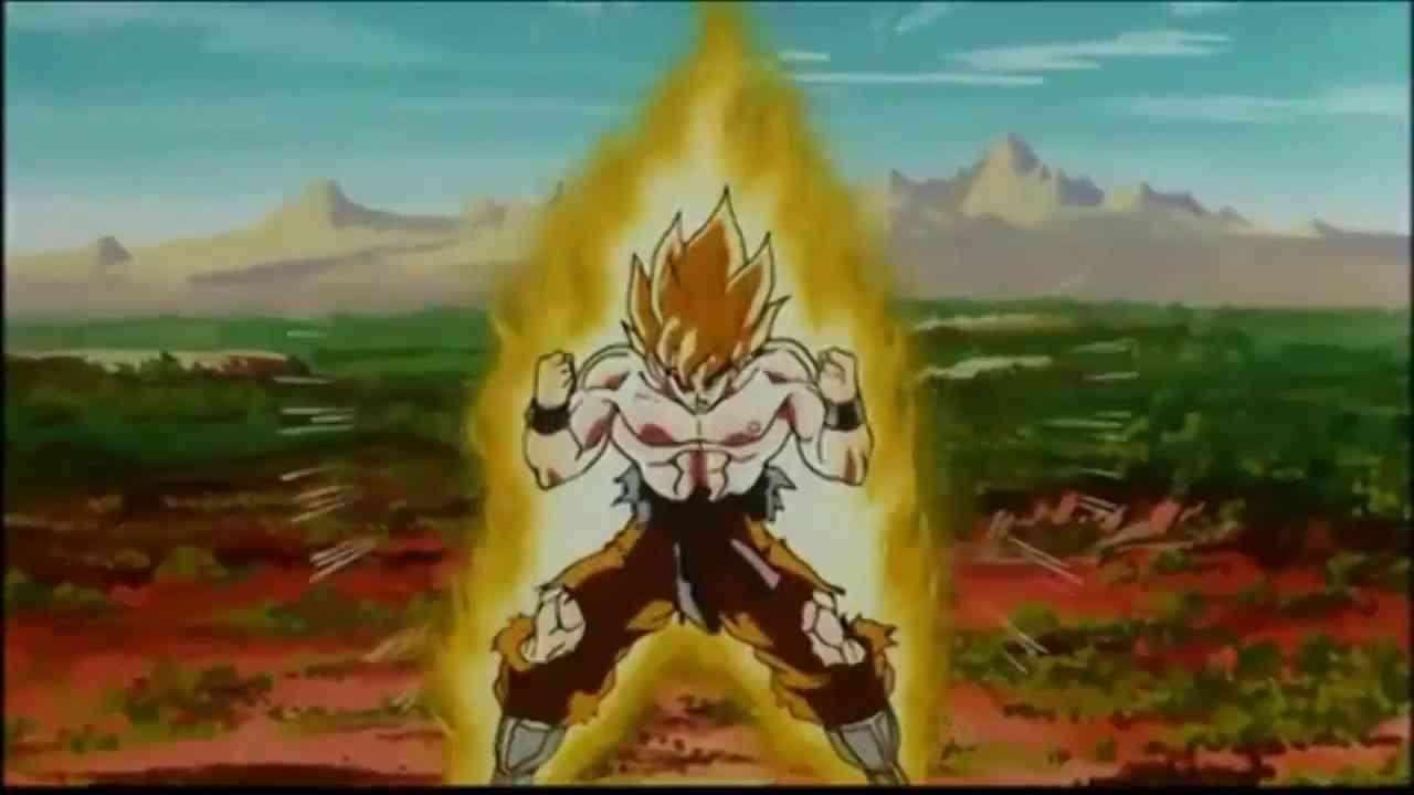 【MAD】ドラゴンボールZ: 神と神 FLOW HERO~希望の歌~ - YouTube