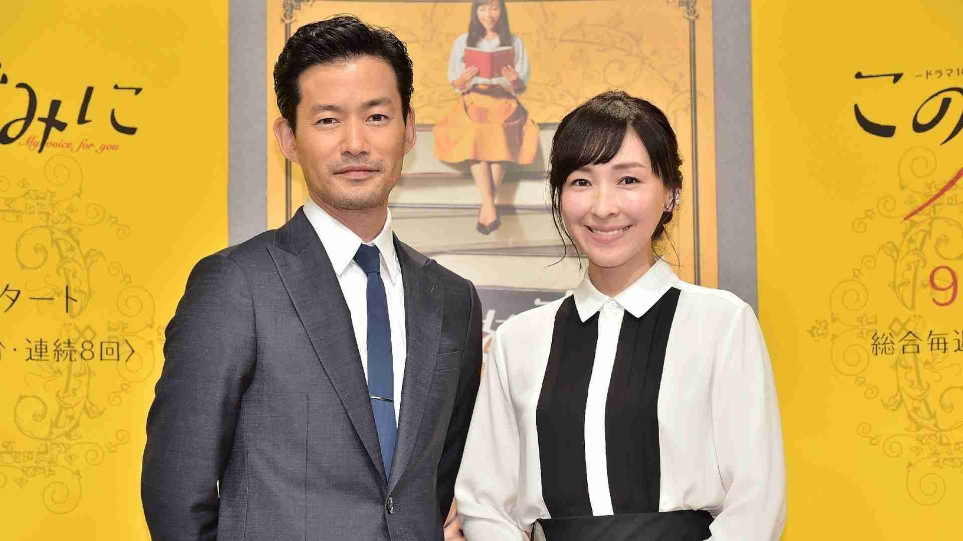 竹野内豊がNHKドラマに初主演。朗読を題材にした『この声をきみに』は中年男性の「ぽっかり」を埋める。(成馬零一) - 個人 - Yahoo!ニュース