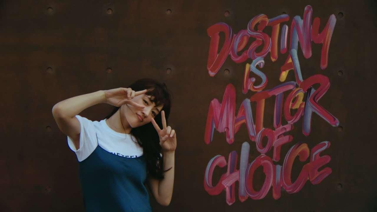 綾瀬はるか、チェ・スヨン、リア・ドウ:Your Statement. Your Bottle. ボトルに、あなたの誓いを。| SK-II - YouTube