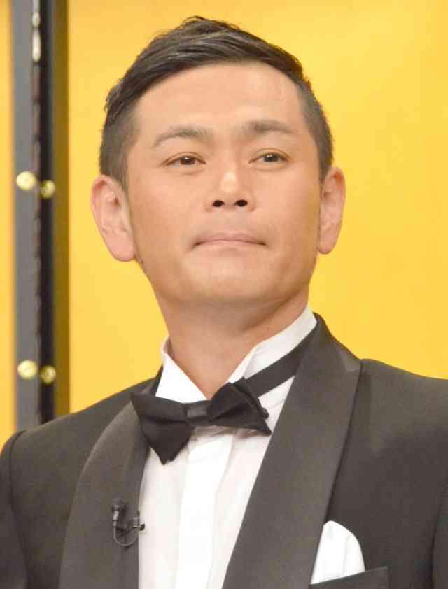 ココリコ遠藤章造、男児誕生していた 妻が4月に出産