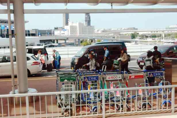 野放し「中国人白タク」で見えた、日本の遅れ   Forbes JAPAN(フォーブス ジャパン)