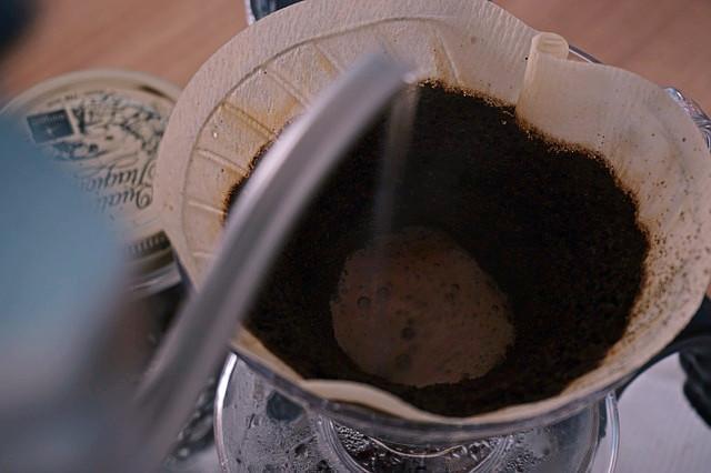 使用済み珈琲で手作りコスメ!コーヒースクラブの美容効果と作り方 - Latte