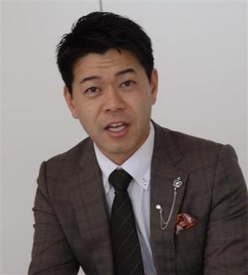 長谷川豊アナ、警察に被害届を提出「法の下に裁きを受けて頂きます」