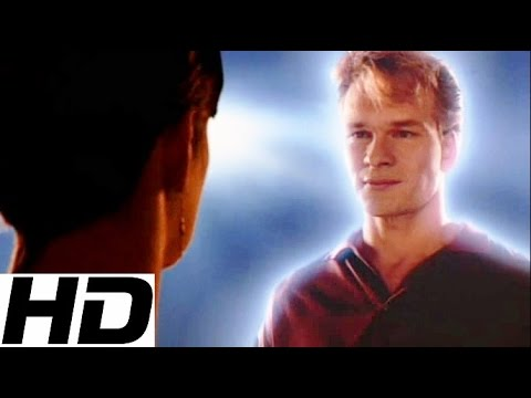 Ghost • Unchained Melody • The Righteous Brothers - YouTube