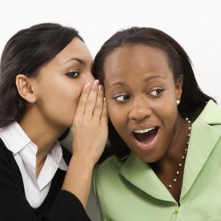 悪口や陰口を言われたときの対処法6選。 - NAVER まとめ