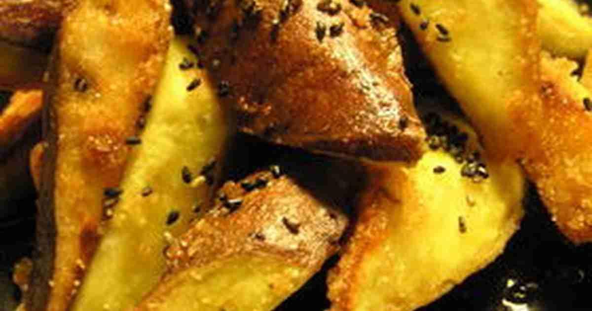 魔法の大学芋 by おから星人 【クックパッド】 簡単おいしいみんなのレシピが278万品