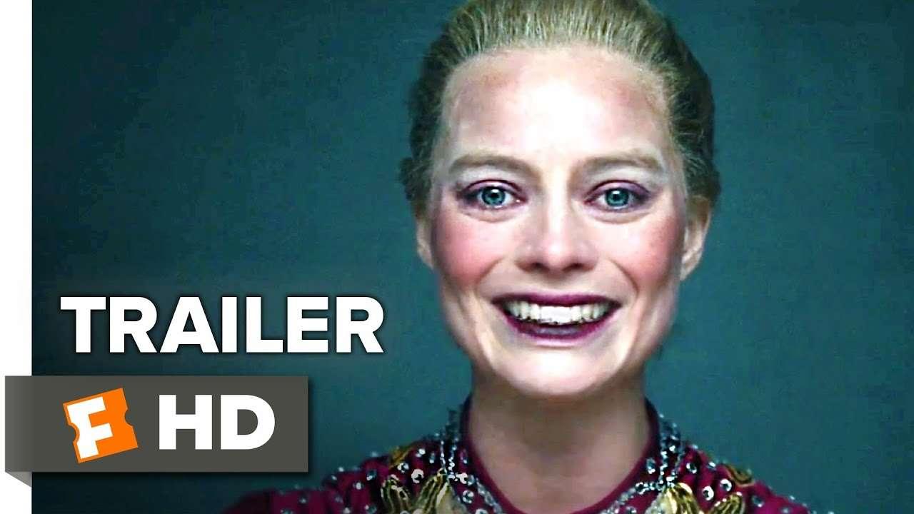 I, Tonya Trailer #1 (2017) | Movieclips Trailers - YouTube