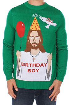 セーターが嫌いな人、冬は何を着ていますか?
