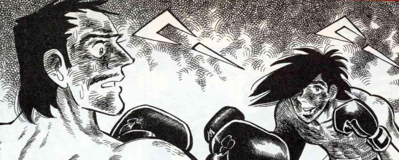人気ボクシング漫画「はじめの一歩」急展開!読者騒然「ハッピーエンドで終わって欲しい漫画なんだけどな・・・」