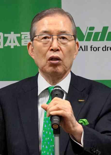 日本電産、女性管理職の目標下げる「出世望まない傾向」:朝日新聞デジタル