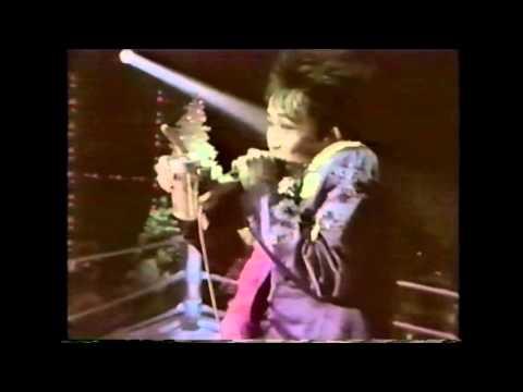 セッションだッ!/MERRY X'MAS SHOW 1987 - YouTube