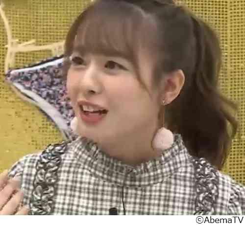 元NMB48の山田菜々「フラれたこと無いんです」 | Narinari.com