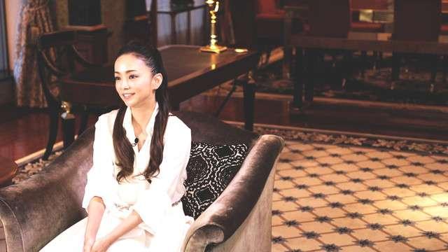 安室奈美恵の25周年ライブに日テレ&Huluが密着、2つのドキュメンタリー - 音楽ナタリー
