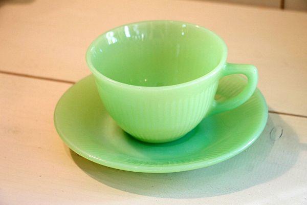 素敵なティーカップの画像ください