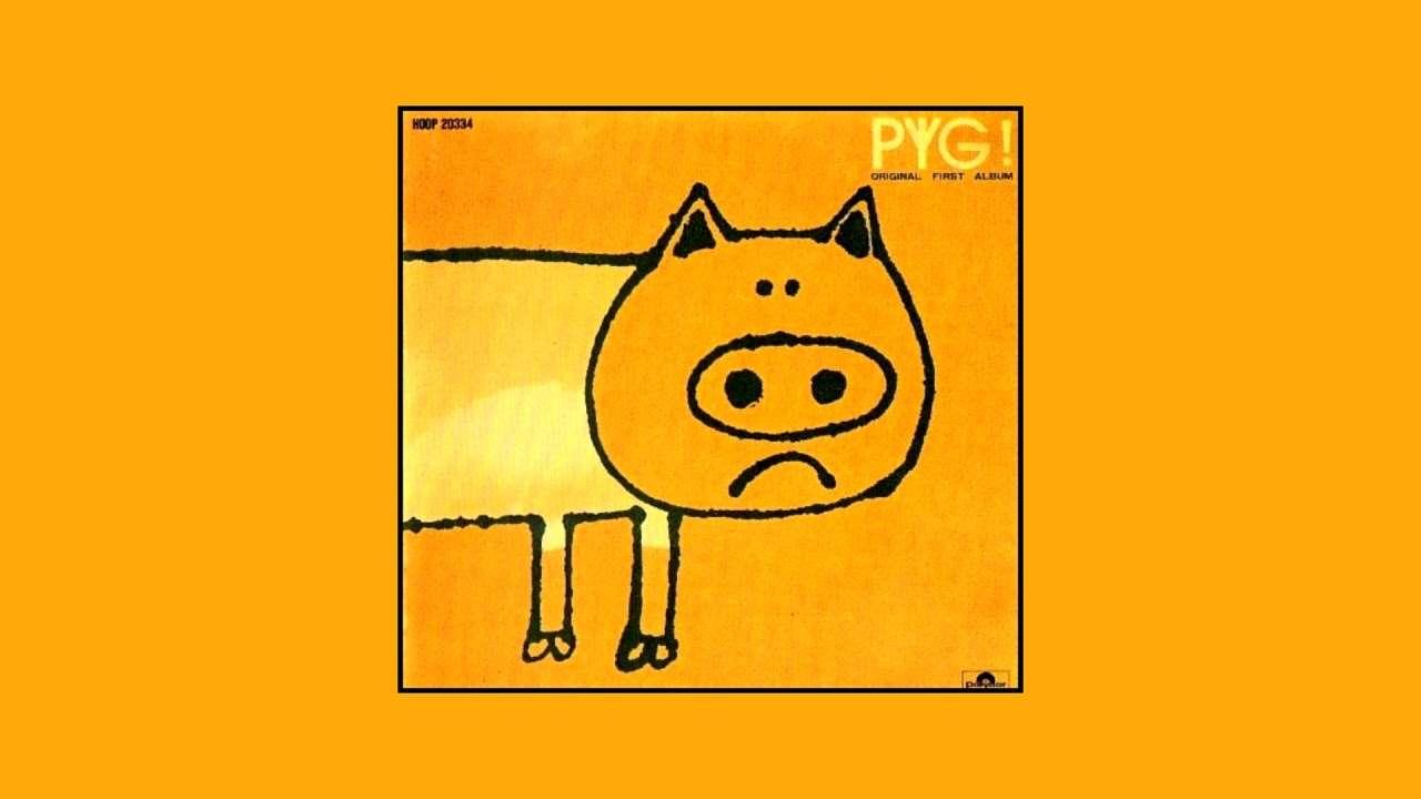 PYG 【花・太陽・雨】 - YouTube