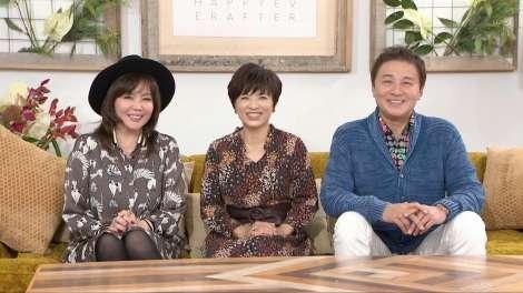 小川菜摘、照れながら夫・浜田雅功の好きなところを告白「人を大事にする」 | ORICON NEWS