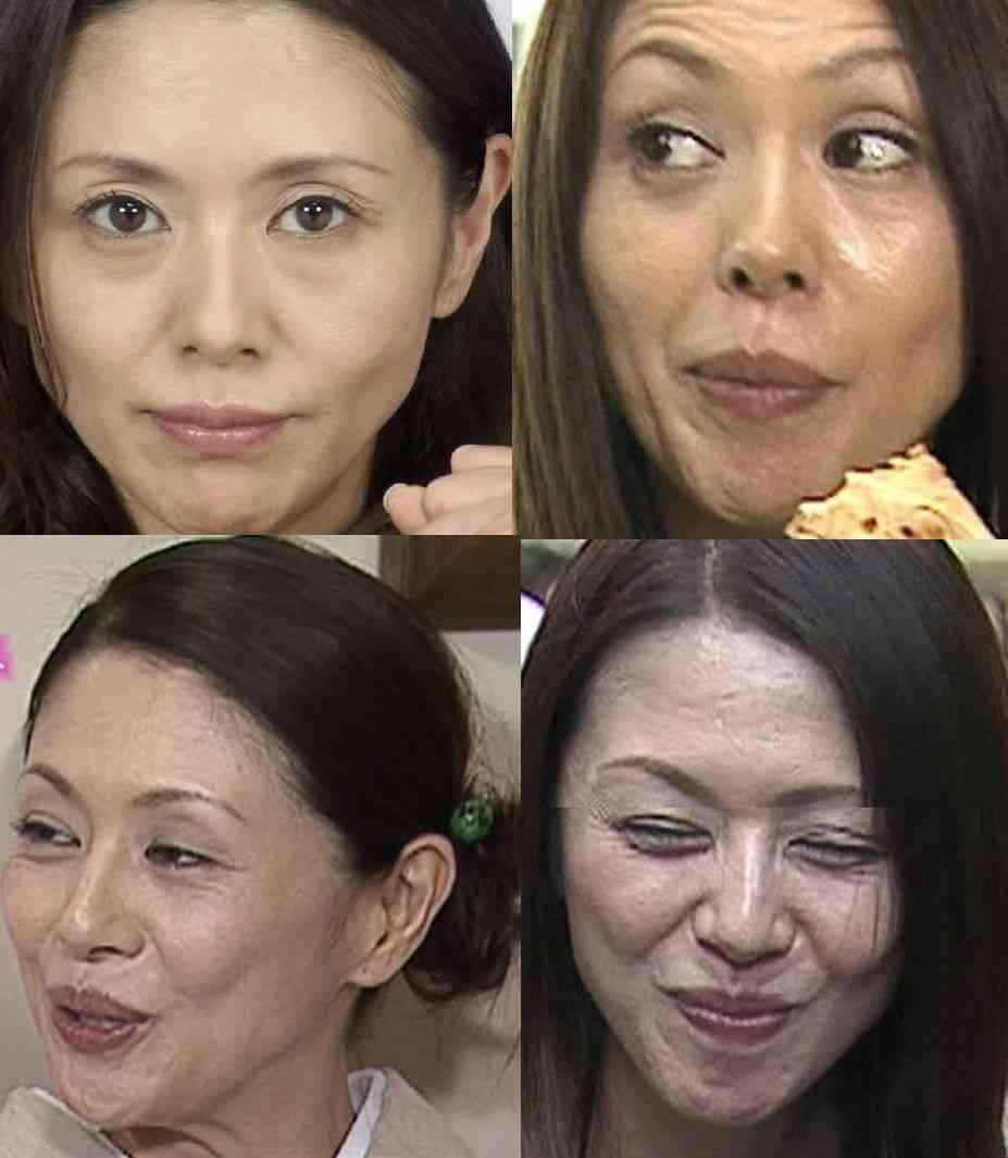 小泉今日子と豊原功補、喫茶店から自宅へ堂々のデート姿
