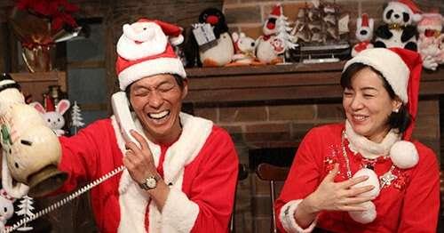 悲惨なクリスマスのエピソードを語ろう