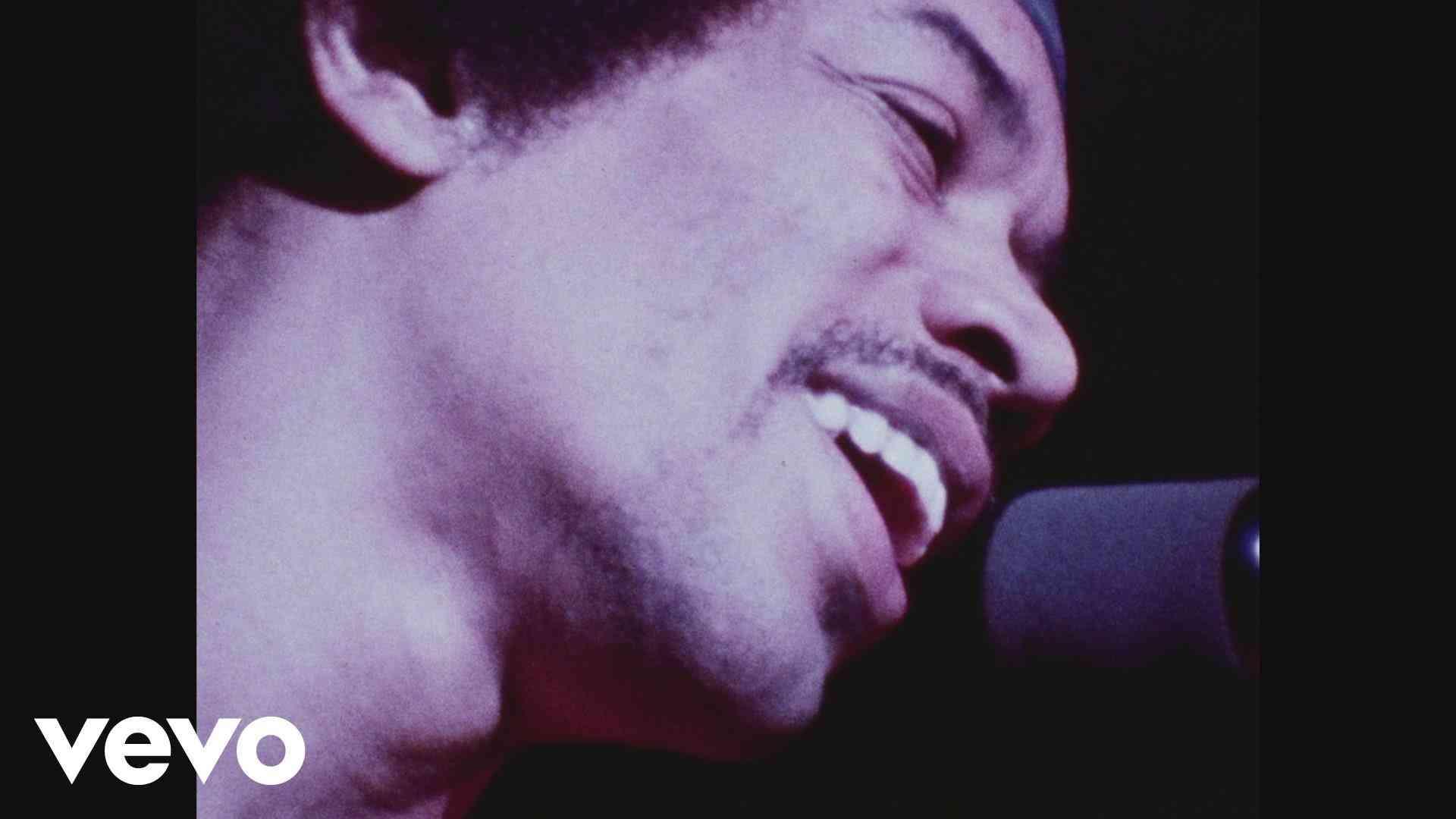 The Jimi Hendrix Experience - Purple Haze (Live at the Atlanta Pop Festival) - YouTube