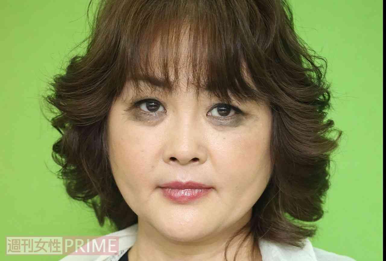 泰葉、クラウドファンディングで36人から約17万円集める | 週刊女性PRIME [シュージョプライム] | YOUのココロ刺激する