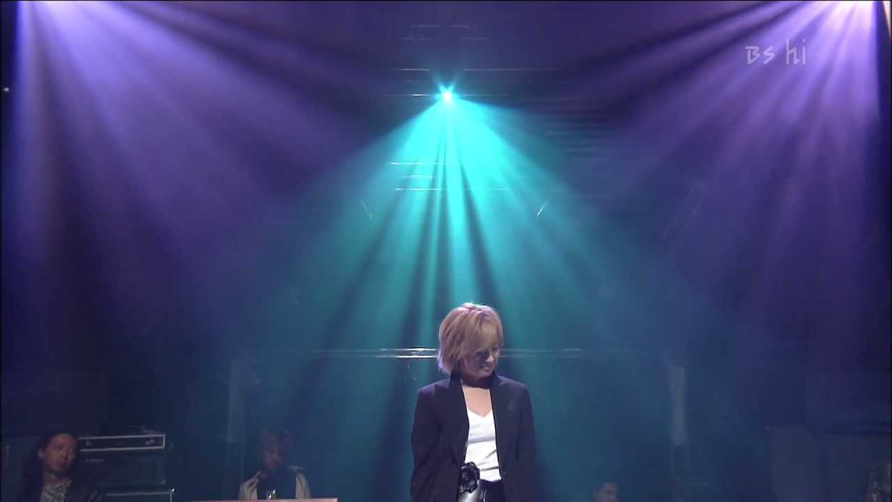 [HD] 浜崎あゆみ - SEASONS (2000/12/02) - YouTube