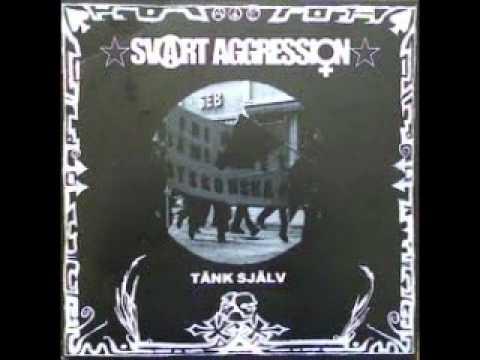 Svart Aggression - Tänk Själv (FULL EP) - YouTube