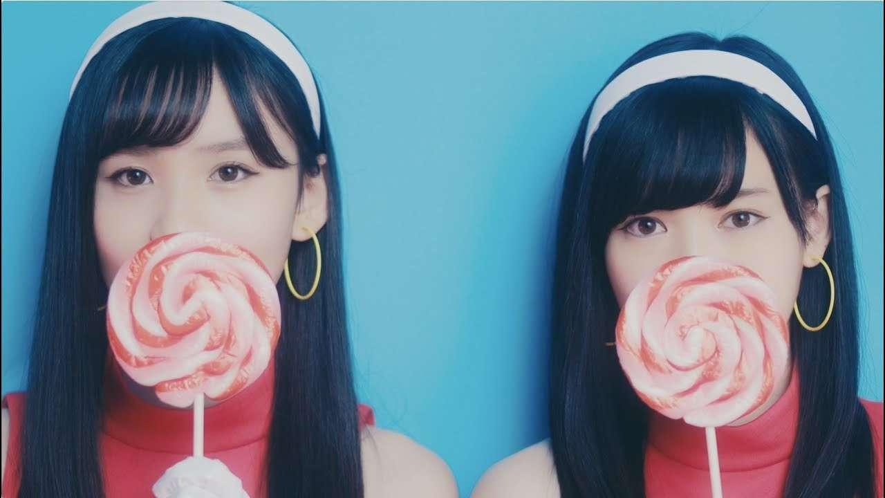 【MV full】 天使はどこにいる?〈fairy w!nk〉/ AKB48[公式] - YouTube